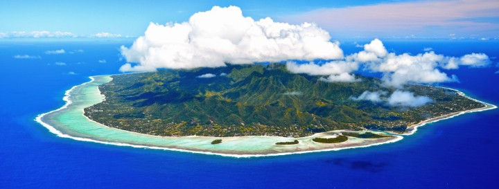 Rarotonga: The Pacific's best kept secret