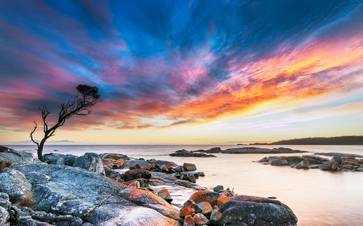 5 images that'll make you want to drop everything and road trip through Australia